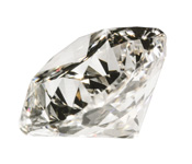 natural diamond cut brilliant