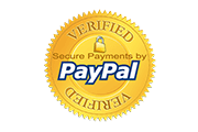 paypal certfied verified