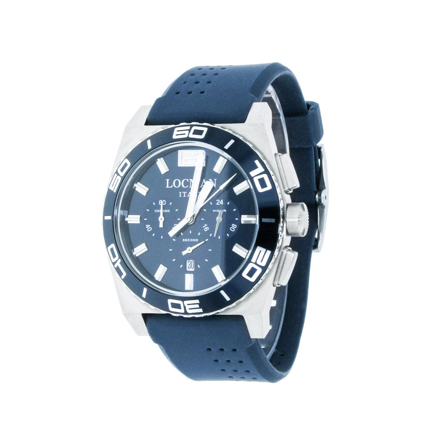 image watches with rubber watch blue bezel tag heuer ii connected ceramic titanium