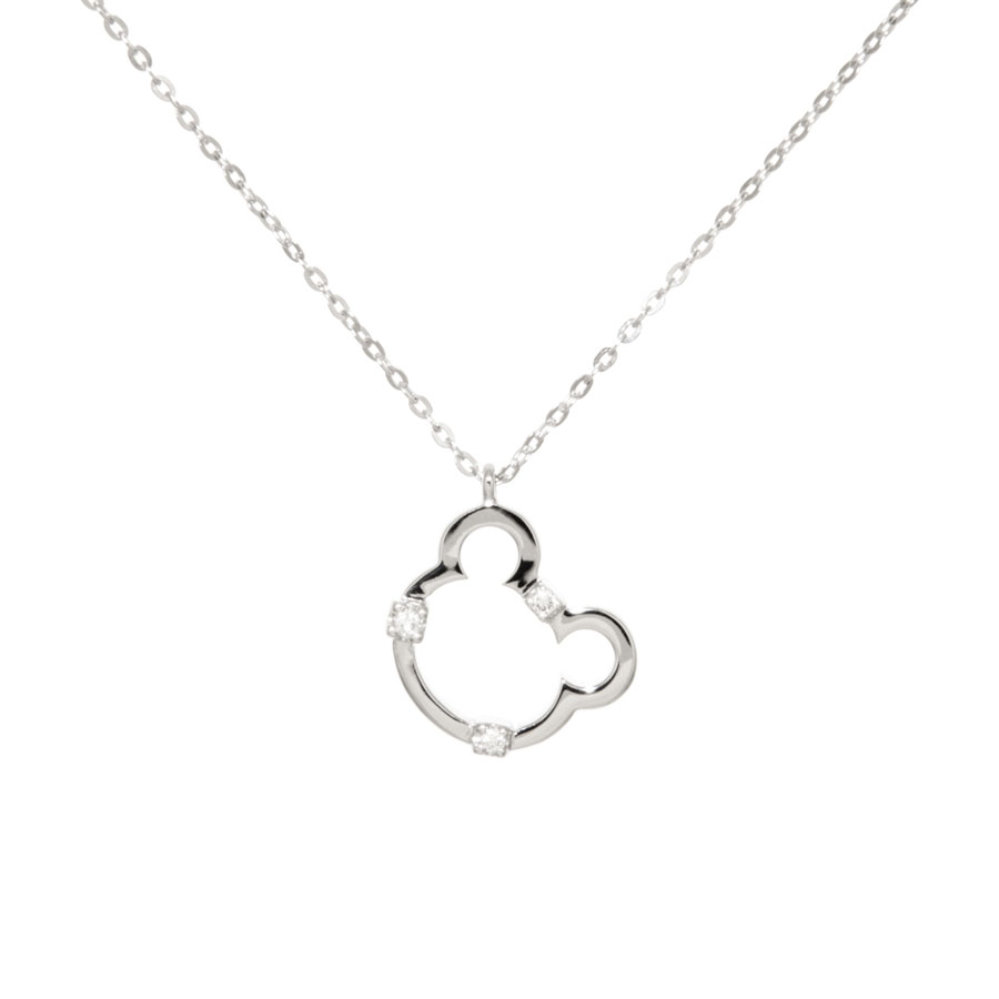 Necklace DAMIANI jewelry Mini SymbolsGold 18Kt