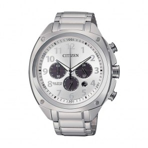 man-watch-citizen-super-titanium-chrono-4310-eco-drive-silver-dial-ca4310-54a7