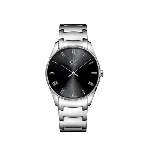 watch-man-ck-swiss-classic-mm38-steel-case-steel-or-leather-strap-dial-black-silver-numbers-and-index