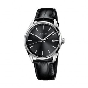 watch-man-ck-formality-steel-case-leather-strap-dial-grey-k4m211c39