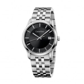 watch-man-ck-swiss-infinite-collection-quartz-steel-case-strap-dial-silver-black-blue