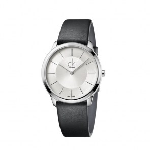 watch-man-ck-swiss-minimal-collection-steel-case-mm40-leather-strap-dial-silver-grey-index