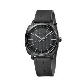 watch-man-unisex-ck-highline-steel-black-pvd-leather-dial-black-k5m314c12