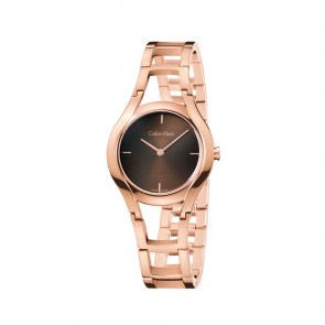 watch-woman-ck-class-steel-pink-pvd-brown-k6r2362k