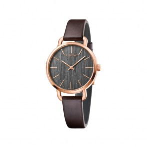 watch-woman-ck-even-steel-pink-pvd-leather-strap-brown-grey-k7Bb236g33