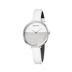 watch-woman-ck-rise-collection-steel-leather-strap-silver-beige-grey-pink