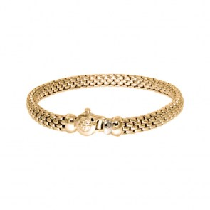woman-bracelet-fope-collection-591-yellow-gold-18kt-591b-yg-19