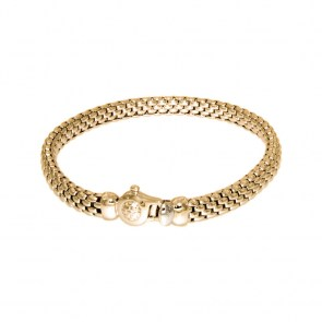 woman-bracelet-fope-collection-591-yellow-gold-18kt-591b-yg-2