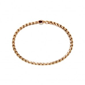 woman-bracelet-fope-jewelry-340-collection-red-gold-340b-rg-4