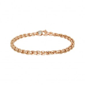 woman-bracelet-fope-jewelry-red-gold-18kt-920b-1