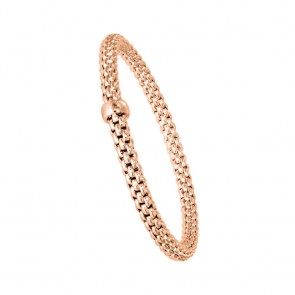 woman-bracelet-fope-solo-classic-flex-collection-red-gold-18kt-620b-rg-1