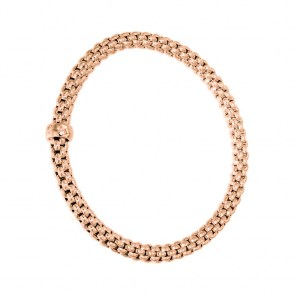 woman-bracelet-fope-solo-classic-flex-collection-red-gold-18kt-620b-rg-3