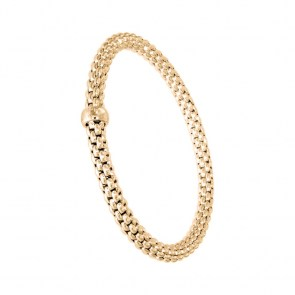 woman-bracelet-fope-solo-classic-flex-collection-yellow-gold-18kt-620b-yg-2