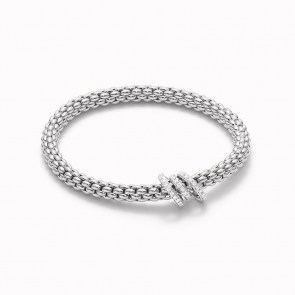 woman-bracelet-fope-jewelry-italy-solo-collection-white-gold-18kt-flex-stretch-with-white-diamonds