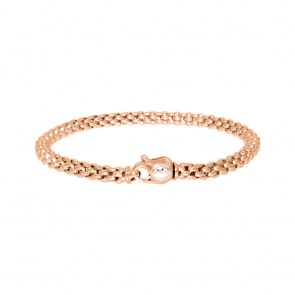 woman-bracelet-fope-unica-classic-collection-red-gold-18kt-610b-rg-1