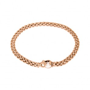 woman-bracelet-fope-unica-classic-collection-red-gold-18kt-610b-rg-2