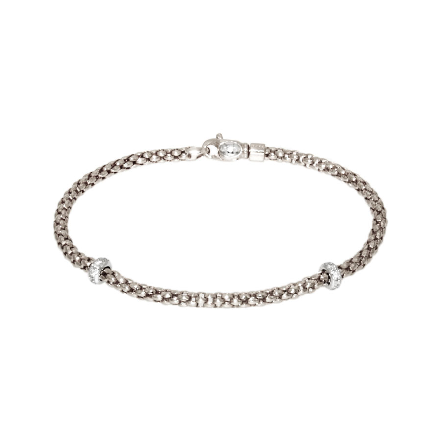 carat in en diamond gold baunat bracelet tennis red